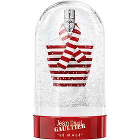 Jean Paul Gaultier Le Male Snow Globe 2019 edt 125ml