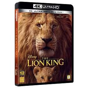 The Lion King (2019) (UHD+BD)