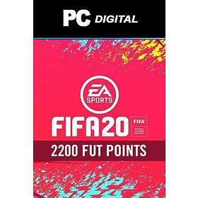 FIFA 20 - 2200 Points (PC)
