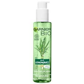 Garnier Bio Fresh Lemongrass Purifying Gel Wash 150ml