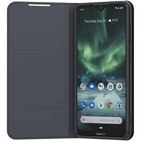 Nokia Flip Cover for Nokia 6.2/7.2