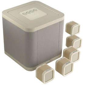 Mission M-Cube 5.1