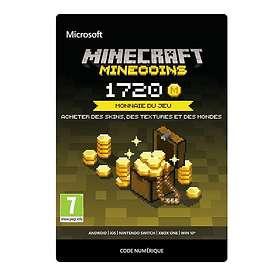 Minecraft: Minecoins 1720 Coins (Xbox One)