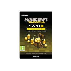Minecraft: Minecoins 1720 Coins (PC)
