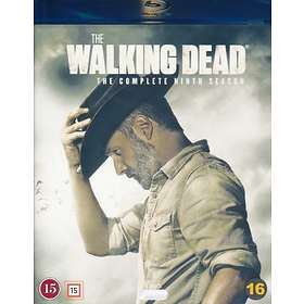The Walking Dead - Sesong 9