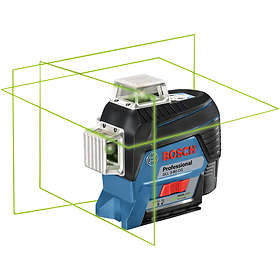 Bosch GLL 3-80 CG (Uten Batteri)
