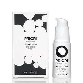 Priori Q+SOD fx230 Eye Cream 15ml