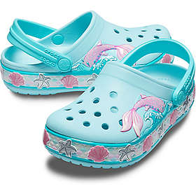 Crocs Crocband Mermaid (Flicka)