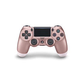 Sony DualShock 4 V2 - Rose Gold (PS4) (Original)