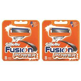 Gillette Fusion Power 16-pack