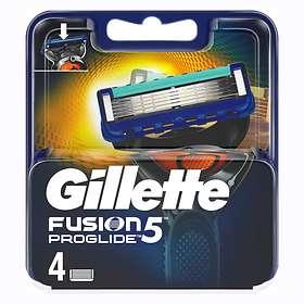 Gillette Fusion5 ProGlide 4-pack