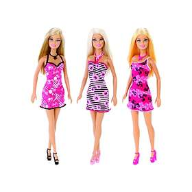 Barbie Doll (T7439)
