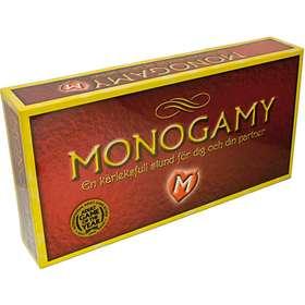 Hisab Joker Monogamy