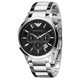 Find the best price on Emporio Armani Classic AR2434  346f9517a08a0