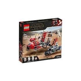 LEGO Star Wars 75250 Pasaanan Kiituritakaa-Ajo