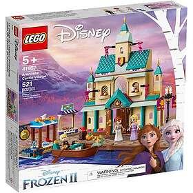 LEGO Disney 41167 Arendelin Linnan Kylä