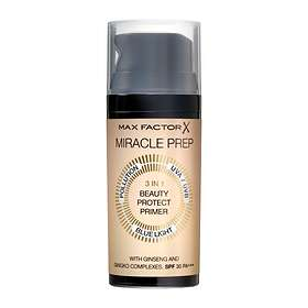Max Factor Miracle Prep 3in1 Beauty Protect Primer