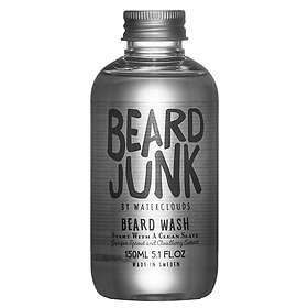 Waterclouds Beard Junk Beard Wash 150ml