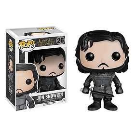 Funko POP! Game of Thrones Jon Snow Castle Black