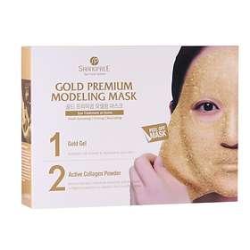 Shangpree Gold Premium Modeling Mask 55g
