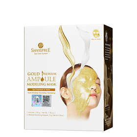 Shangpree Gold Premium Ampoule Modeling Mask 5st