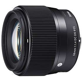 Sigma 56/1,4 DC DN Contemporary for Canon
