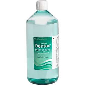 Dentan Mint 0.05% Munskölj 1000ml