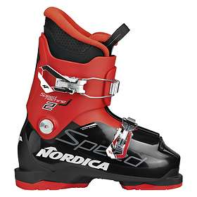 Nordica Speedmachine J2 Jr 19/20