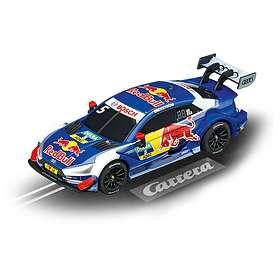 """Carrera Toys GO!!! Plus GO!!! Audi RS 5 DTM """"M. Ekström, No.5"""" (64157)"""