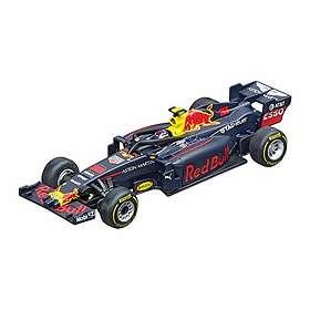 "Carrera Toys GO!!! Plus GO!!! Red Bull Racing RB14 ""M.Verstappen, No.33"" (64144)"