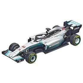 """Carrera Toys GO!!! Plus GO!!! Mercedes-AMG F1 W09 EQ Power+ """"L. Hamilton (64128)"""