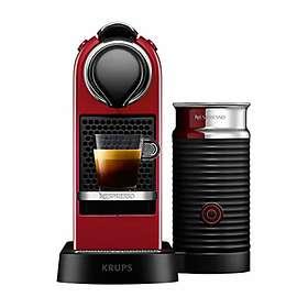 Nespresso Citiz&Milk C123/D123