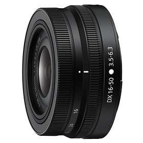 Nikon Z 16-50/3,5-6,3 DX VR