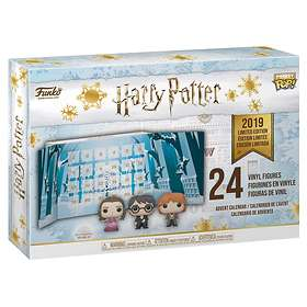 Funko Harry Potter Adventskalender 2019