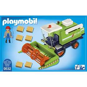Playmobil Country 9532 Harvester
