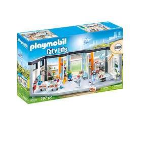 Playmobil City Life 70191 Hospital Floor