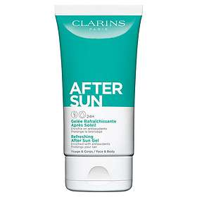 Clarins After Sun Refreshing After Sun Face & Body Gel 150ml