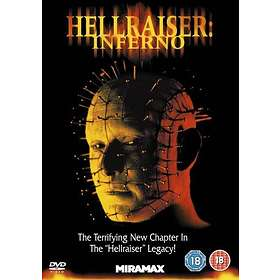 Hellraiser: Inferno (UK)