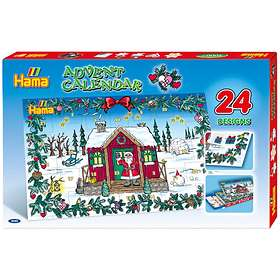 Hama Midi Joulukalenteri