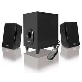 Sweex 2.1 Speaker Set 80 Watt