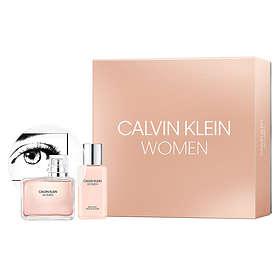 Calvin Klein Women edp 100ml + BL 100ml For Women