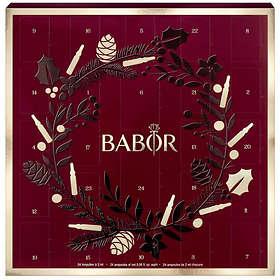 Babor Julekalender 2019