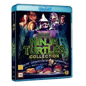 Teenage Mutant Ninja Turtles - Collection