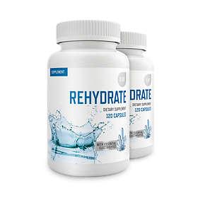 XLNT Sports Rehydrate 120 Kapslar