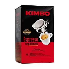 Kimbo Napoletano Espresso 18 (pods)