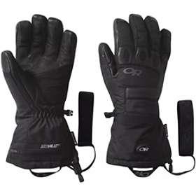 Outdoor Research Lucent Heated Sensor Glove (Unisex)