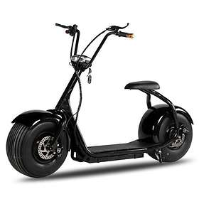 E-Wheels City Cruiser