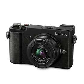 Panasonic Lumix DC-GX9KEB-K