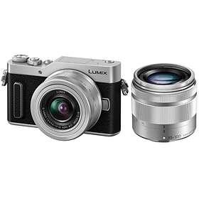 Panasonic Lumix DC-GX880 + 12-32/3,5-5,6 OIS + 35-100/4,0-5,6