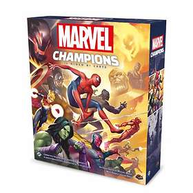 Marvel Champions: Card Game - Core Set